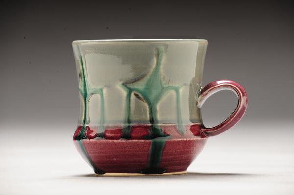 Mug, 2013