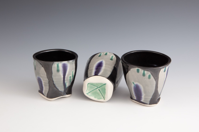 Juice Cups, Naomi Clement