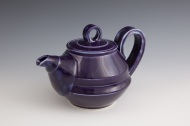 Purple Teapot, Naomi Clement