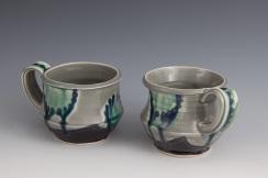 Mugs, Naomi Clement